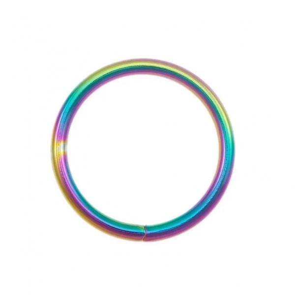 O-Ring - regenbogen