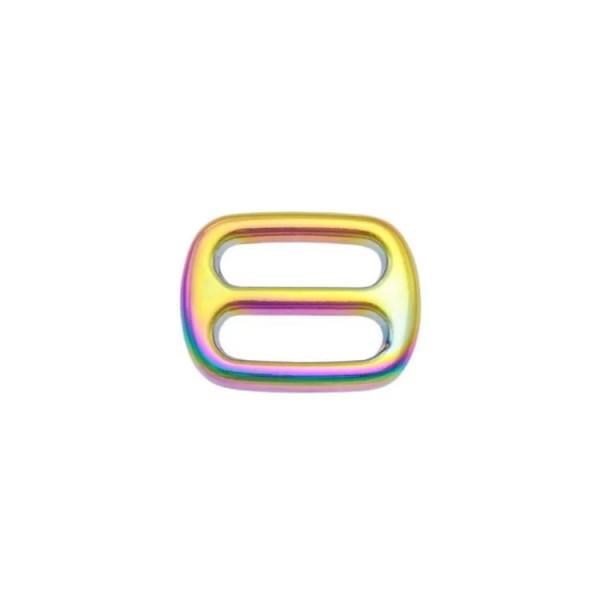 Schieber - Regenbogen