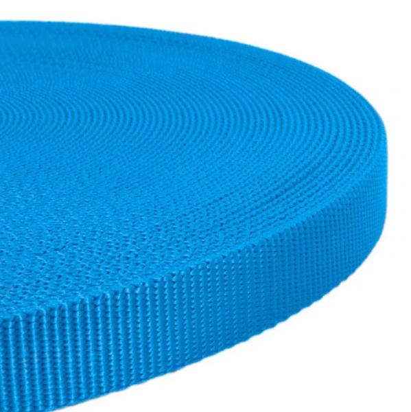 Polypropylen-Gurt - Blau