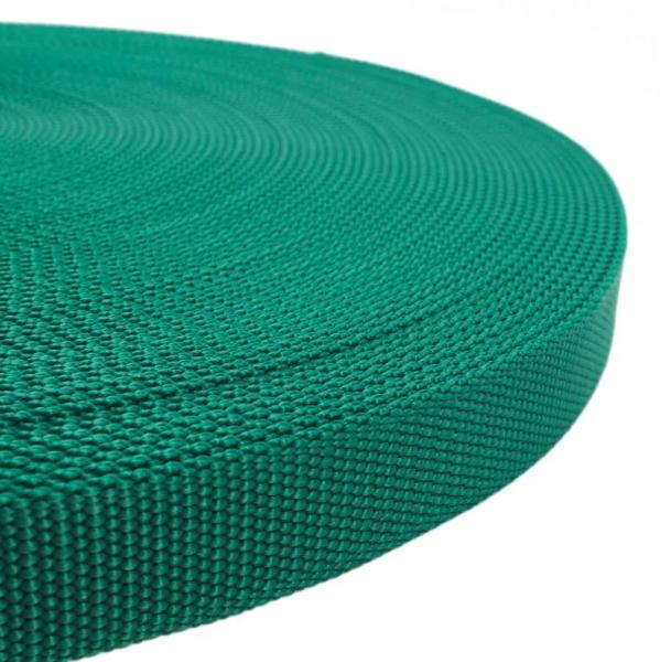 Polypropylen-Gurt - Jägergrün