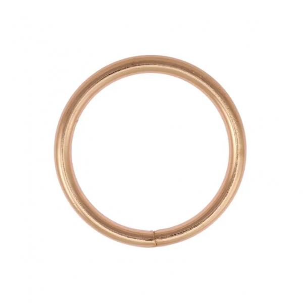 O-Ring - roségold